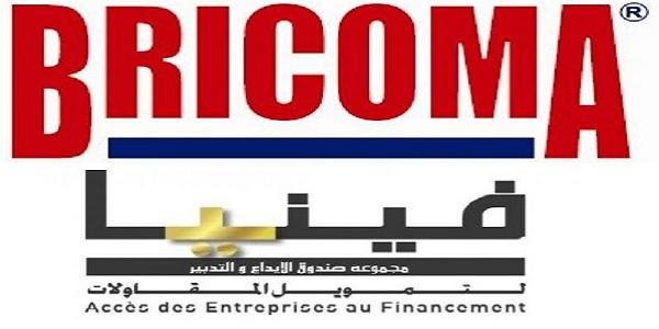Recrutement (2) postes chez Finéa et  Bricoma – توظيف (2) منصب