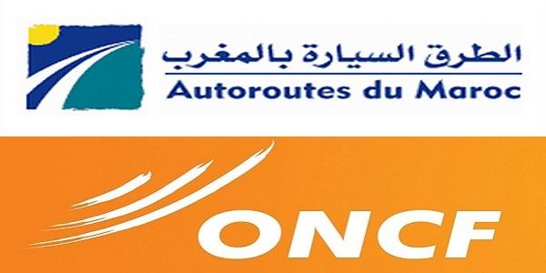 Recrutement (5) postes chez ONCF et Société Nationale des Autoroutes du Maroc – توظيف (5) منصب