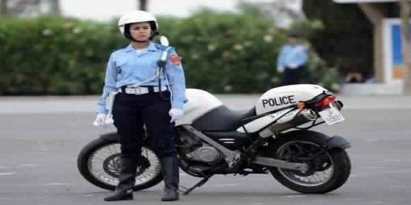 تخصصات رجال الأمن وخصوصا رتبة حارس الامن ( gardien de paix ) والمعايير المعتمدة في الإنتقاء
