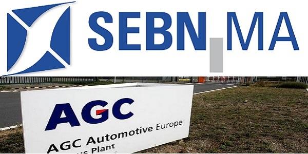 Recrutement (3) postes chez Sebn Ma et AGC Automotive Kénitra – توظيف (3) منصب