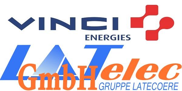 Recrutement (3) postes chez Vinci Energies et Latelec (Maintenance – Chefs d'équipe – RH) – توظيف (3) منصب