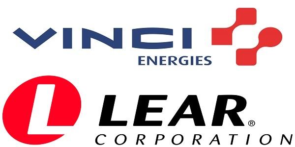 recrutement 6 chez lear corporation et vinci energies team lead