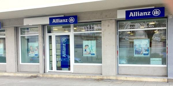 مجموعة Allianz Maroc : حملة توظيف لشباب المغرب حاملي الشواهد باك+2 باك+3 باك+4 باك+5