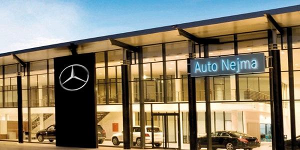 Recrutement (8) postes en CDI chez Auto Nejma (Agent de maintenance – Chef de produit junior – Acheteur – Responsable Hygiène & Sécurité) – توظيف (8) منصب