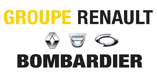 Recrutement (7) postes chez Renault et Bombardier (Production – Mécanique – Méthodes – Planificateur) – توظيف (7) منصب