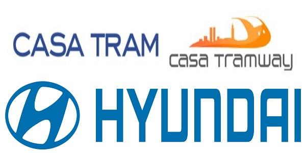 Recrutement (2) postes chez Hyundai Maroc et Casa Tramway – توظيف (2) منصب