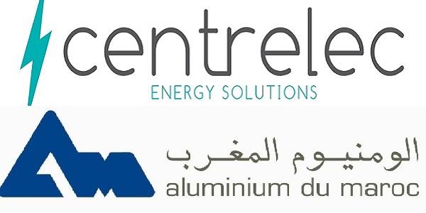 Recrutement (2) postes chez Centrelec et Aluminium du Maroc – توظيف (2) منصب