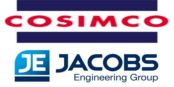 Recrutement (4) postes chez Jacobs Engineering et Cosimco – توظيف (4) منصب