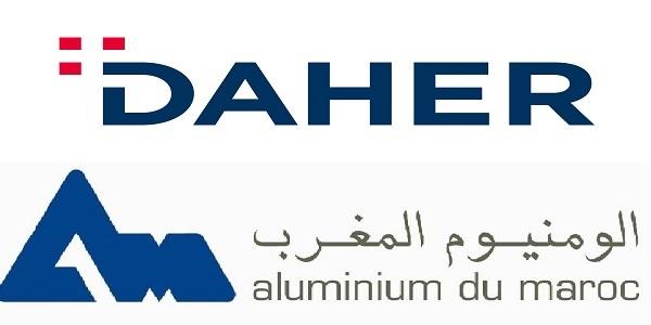 Recrutement (3) postes chez Daher et Aluminium du Maroc – توظيف (3) منصب