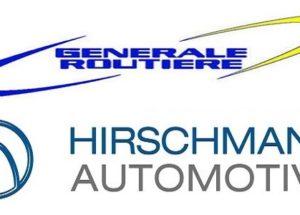 Recrutement (4) postes chez Hirschmann Automotive Kénitra et Générale Routière – توظيف (4) منصب