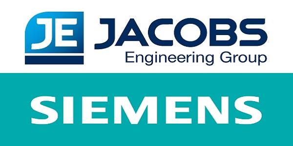 Recrutement (12) postes chez Jacobs Engineering et Siemens (Jorf Lasfar – Tanger – Casablanca) – توظيف (12) منصب