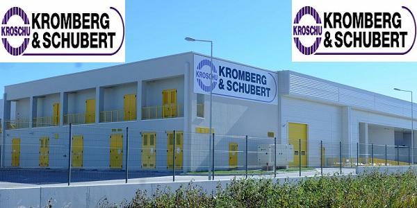 Recrutement des techniciens Process et Méthodes chez Kromberg & Schubert  – حملة توظيف واسعة لفائدة الشباب العاطل