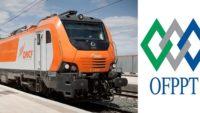 شركة القطارات بالمغرب تعلن عن توظيف 25 تقنيين ومؤهلين في العديد من التخصصات بمدينة خريبكة