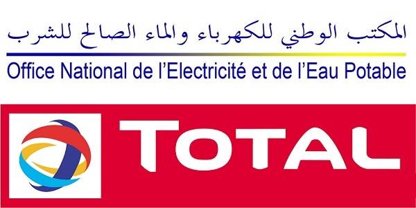 Recrutement 5 postes chez onep et total maroc 5 - Office national de l electricite et de l eau potable ...