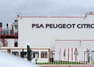مجموعة بيجو سيتروين PSA Peugeot Citroën : توظيف تقنيين و مسؤولين