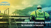 شركة ENGIE MAROC تعلن عن حملة توظيف في عدة تخصصات