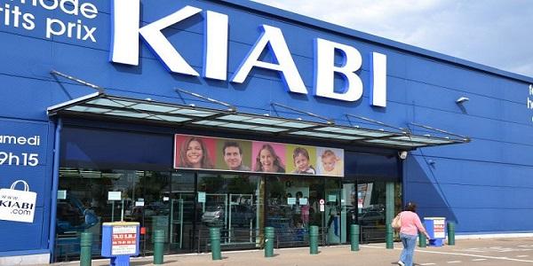 أسواق Kiabi : توظيف 05 مدير(ة) مخزن بعدة مدن