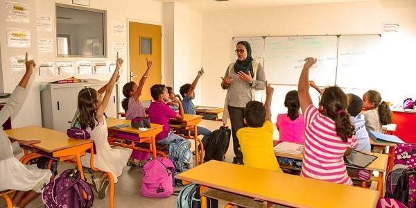 مطلوب توظيف 190 مدرسة ومدرس أو معلمات وأساتذة براتب شهري 5000 درهم