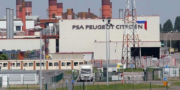 مصنع PSA : توظيف 10 تقني أو تقني متخصص «Electricité , Electronique» بمدينة القنيطرة