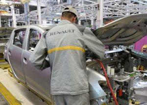 شركة RENAULT TRUCKS MAROC تعلن عن حملة توظيف في عدة تخصصات