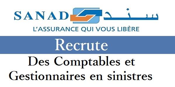 Sanad assurance - Cabinet de courtage en assurance recrute ...