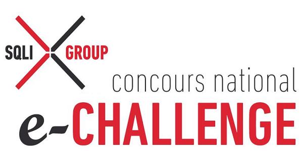 13èmeédition du Concours National e-Challenge chez SQLI Maroc → Stages Pré-embauches