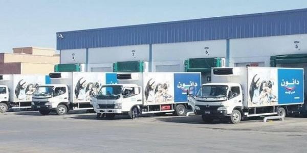 """شركة انتاج الحليب ومشتقاته: توظيف 50 مساعد موزع وسائق موزع حاصلين على رخصة سياقة """"B"""" أو """"C"""" بدون أي دبلوم بعدة مدن"""