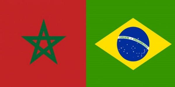سفارة البرازيل بالرباط: توظيف موظف مع رخصة السياقة. الترشيح إلى 21 يونيو 2021