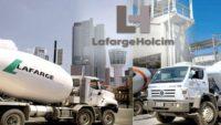 شركة LafargeHolcim & Casatramway تعلن عن حملة توظيف عدة مهندسين و تقنيين في عدة تخصصات