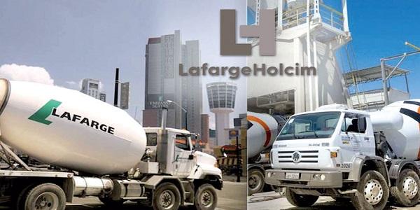 شركة LafargeHolcim تعلن عن حملة توظيف عدة مهندسين و تقنيين في عدة تخصصات