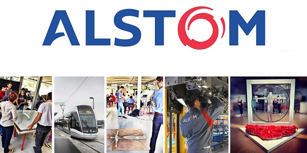 Recrutement chez Alstom (Approvisionneur – Industriel – Marketing) – توظيف (3) منصب