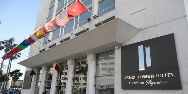 براتب ابتداء من 4000 درهم .. فندق Hotel 5 étoiles Casablanca إعلان عن حملة توظيف في عدة تخصصات