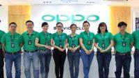 مطلوب بائعات وتجاريات وموظفات إشهار ومبيعات ابتداء من الباك وراتب 3000 درهم بشركة OPPO