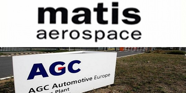 Recrutement chez Matis Aero & AGC Automotive (Responsables Qualité – Planificateur logistique – Industriel) – توظيف في العديد من المناصب