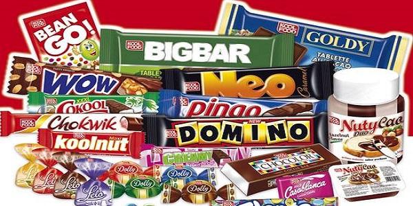 مصنع Kool Food: توظيف 20 عامل في صناعة الشوكولاته والحلويات بعدة مستويات تعليمية بمدينة الدار البيضاء