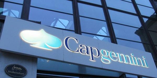 شركة Capgemini Maroc تعلن عن توظيفات مهمة تشمل 400 منصب في المعلوميات بالدار البيضاء والرباط