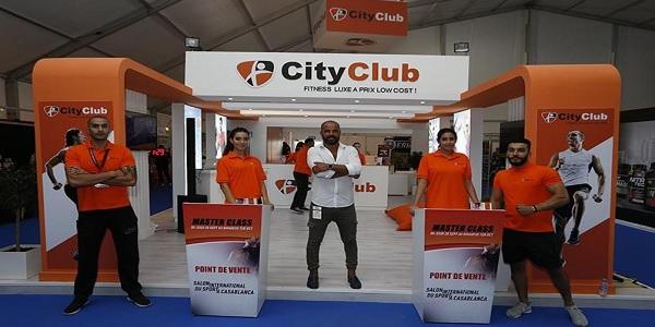 براتب ابتداء من 5500 وباك+2.. مجموعة City Club تطلق حملة توظيف للشباب حاملي الدبلومات والشواهد بعقد دائم