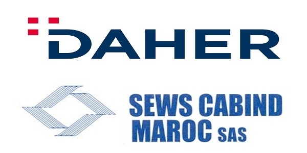 Recrutement chez SEWS Cabind et Daher (Maintenance – Ingénieur Amélioration Continue) – توظيف (2) منصب