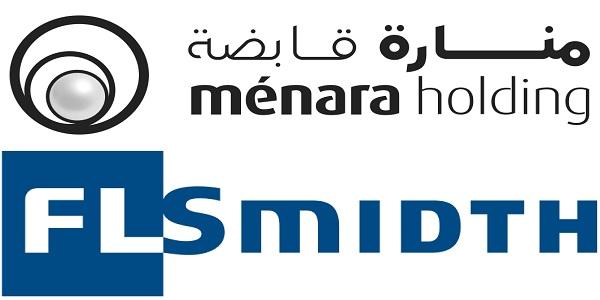 Recrutement chez FLSmidth & Menara Holding (Acheteur Industriel – Ingénieur Logistique Achat – Coordinateur Qualité) – توظيف في العديد من المناصب