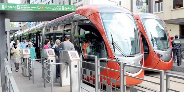 كونكورات جداد في الدار البيضاء للنقل (Casablanca Transport) و شركة الرباط الجهة للتهيئة آخر أجل 25 اكتوبر 2021