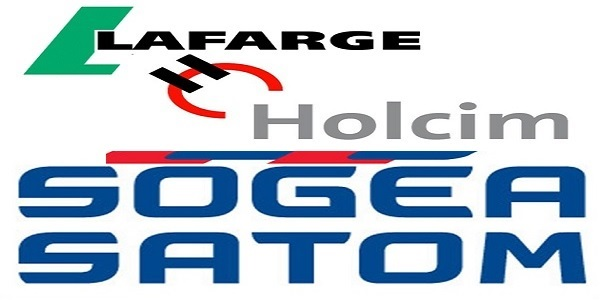 recrutement chez lafargeholcim et sogea  btp