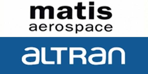 Recrutement chez  Matis Aerospace & Altran (Chargé d'affaires industriel – Ingénieur Amélioration Continue) – توظيف (2) منصب
