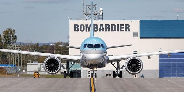 شركة BOMBARDIER & ALTRAN تعلن عن حملة توظيف في عدة تخصصات