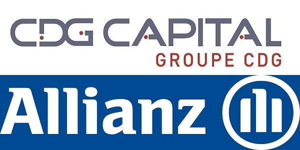 Recrutement chez Allianz Maroc & La Caisse de Dépôt et Gestion (Ecole de commerce – Comptabilité) – توظيف (4) منصب