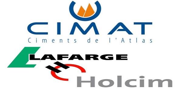 Recrutement chez LafargeHolcim & Ciments de l'Atlas (Acheteurs – Gestionnaire paie – Maintenance) – توظيف (5) منصب