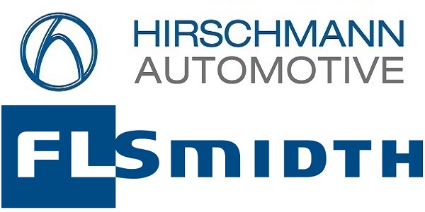Recrutement chez Hirschmann Automotive et FLSmidth (Maintenance Manager – Planificateur de production) – توظيف (2) منصب