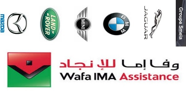 recrutement chez wafa ima assistance et groupe smeia