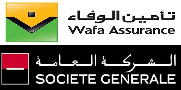 Recrutement (5) postes chez Wafa Assurance & Société Générale – توظيف في العديد من المناصب