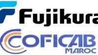 Recrutement chez Coficab & Fujikura Automotive (Responsable système qualité – Manager Contrôle de gestion – Responsable Qualité Produit) – توظيف (3) منصب