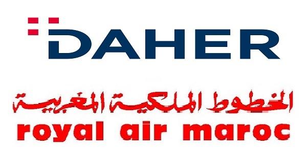 Recrutement chez Daher & Royal Air Maroc (Responsable supply chain – Ingénieur SI) – توظيف (2) منصب
